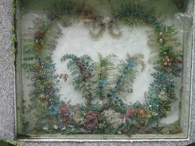 Wreath (Capt. French Memorial)