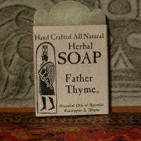 Herbal Father Thyme